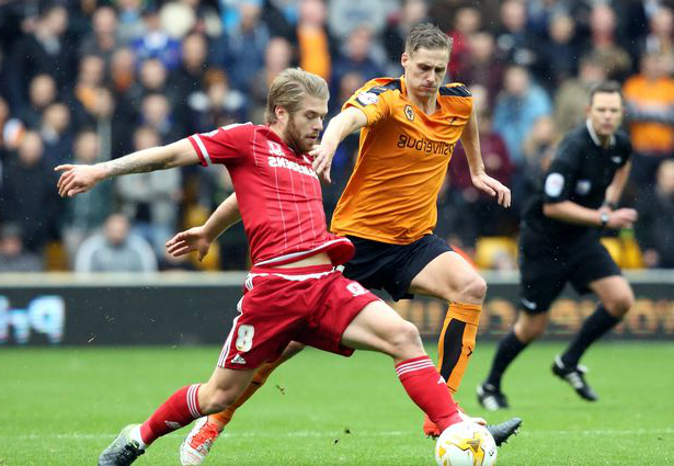 Middlesbrough vs Hull City